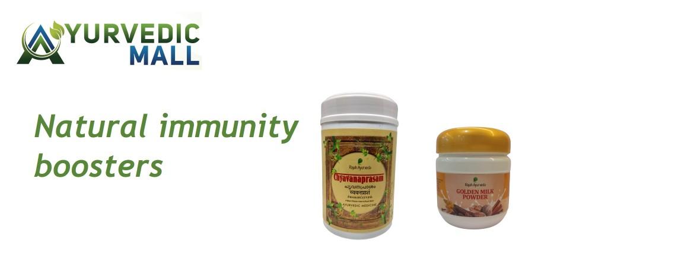 Immunity Boosters