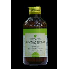 DHANWANTHARAM THAILAM 200 ML