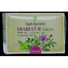 DIABEST-R TABLETS (Diabetes) 100 Nos