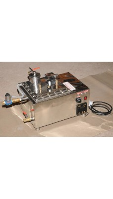 STEAM GENERATOR - FULLY AUTOMATIC