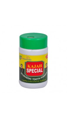 KAJAH SPECIAL TOOTH POWDER