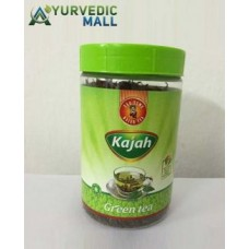 KAJAH GREEN TEA 100GM