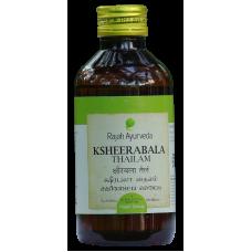KSHEERABALA THAILAM (Ashtangahrudayam )200 ML