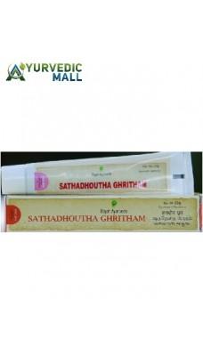 SATHADHOUTHA GHRITAM
