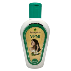 RAJAH VENI HAIR OIL 7 NUMBERS