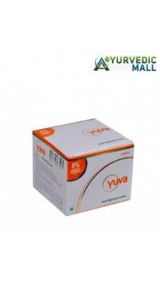 YUVA- ANTI AGEING FACE MASSAGE CREAM