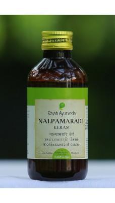 NALPAMARADI KERAM (VELICHENNA) 450 ML