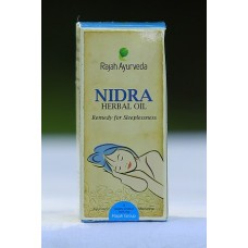 NIDRA- OIL FOR SLEEPLESSNESS