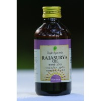 RAJASURYA OIL 200 ML