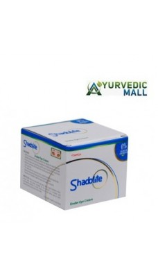 SHADOLITE - UNDER EYE CREAM